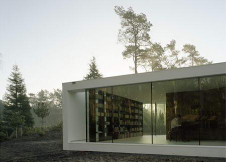Villa 1 by Powerhouse design company 10