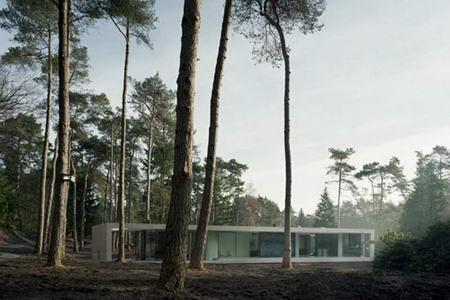 Villa 1 by Powerhouse design company 12