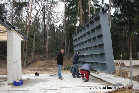 Villa 1 by Powerhouse design company 16
