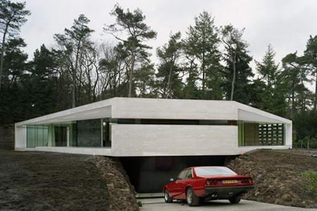 Villa 1 by Powerhouse design company 6