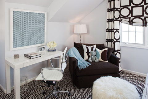 http://decojournal.com/img/white-walls-printed-rug-framed-wallpaper.jpg