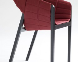 The Wogg 42 Armchair By Jörg Boner