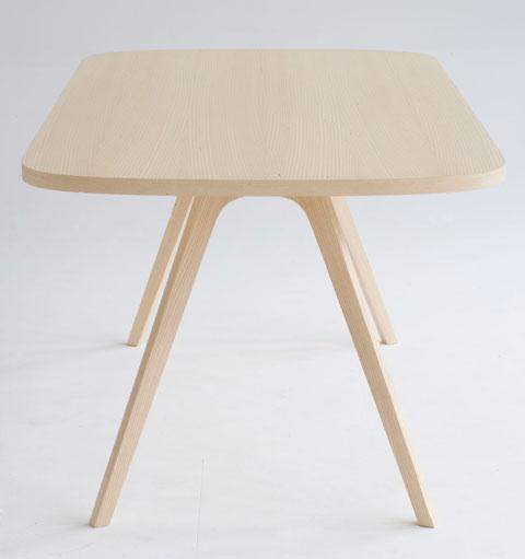 Wogg 43 Table Jorg Boner 5